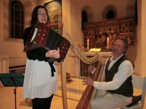 Konzerte für die Seele - les Seraphines