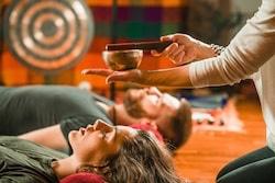 Klang Yoga - Yin&Yang von Ruhepol Potsdam