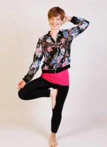 Yoga Romy Marquardt