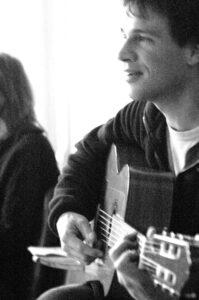 Klang der Seele - Singabend mit Christoph Kapfhammer